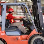Olympia Safety | Online Forklift Training