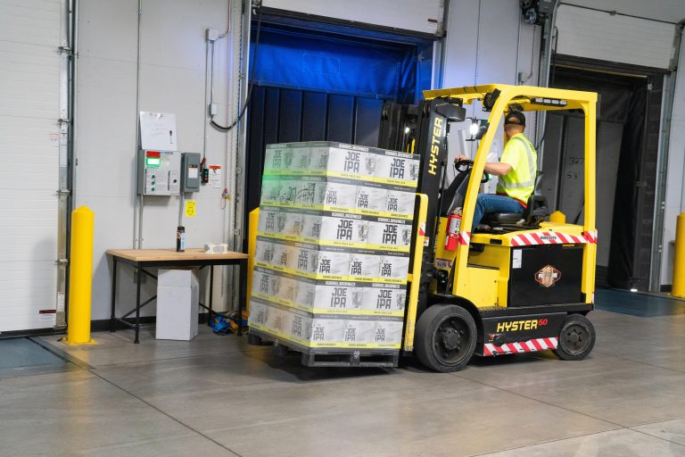 Olympia Services OSHA Forklift Certification